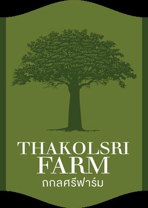 Thakolsri Farm - Logo