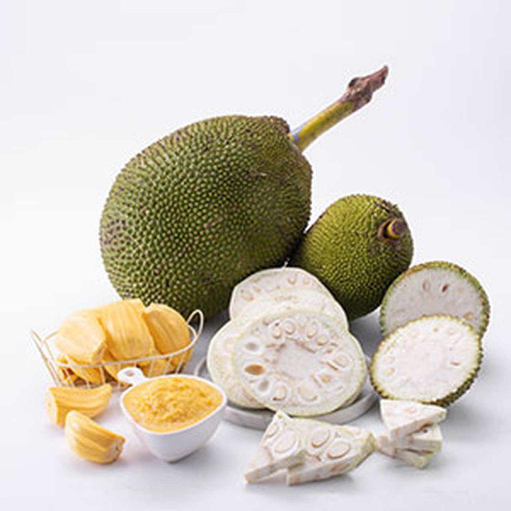 Thakolsri Farm - Jack fruit