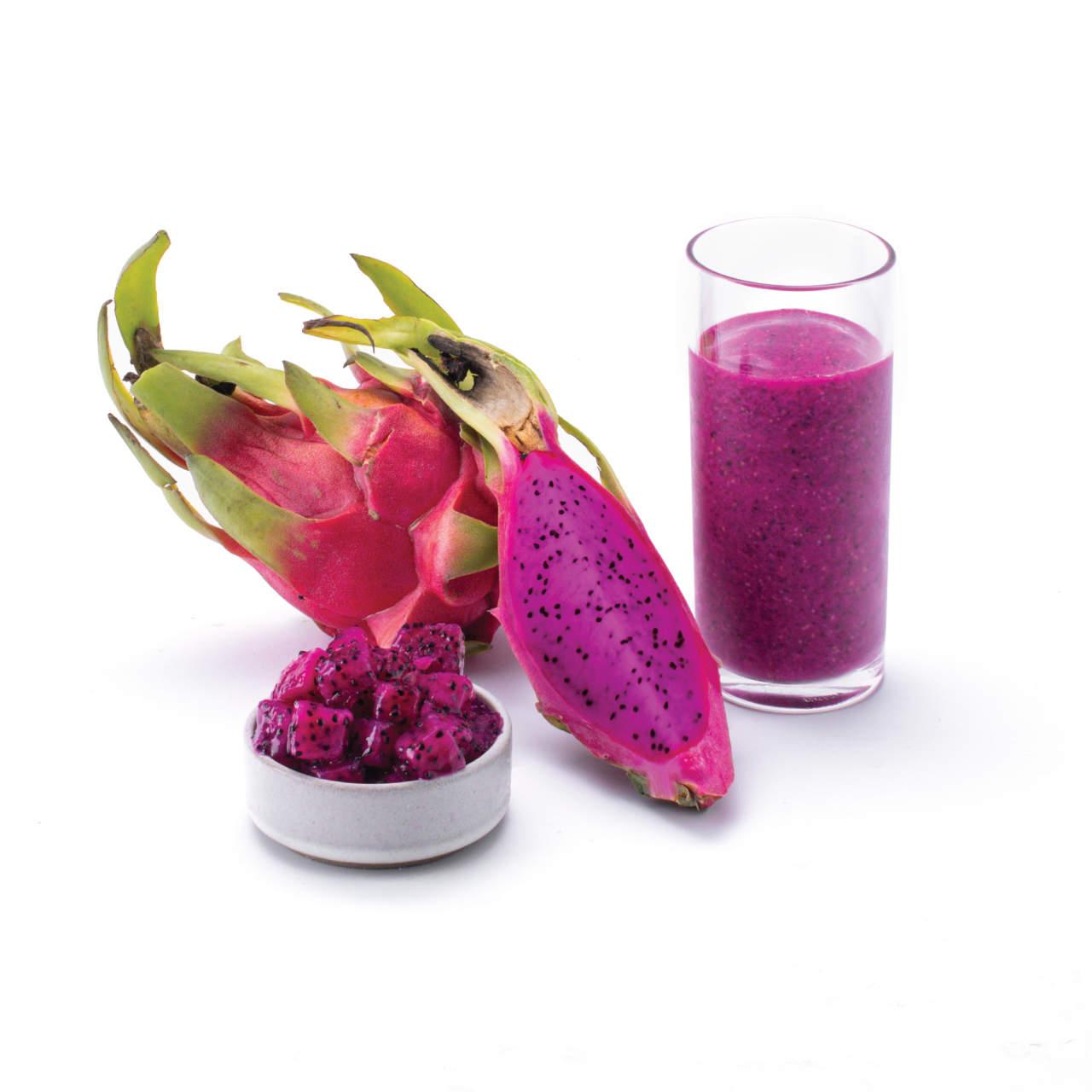 Pitaya, Juice, Purple, Drink, Food, Smoothie, Plant, Beetroot, Magenta, Fruit