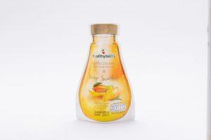Drink, Juice, Orange drink, Food, Mango, Orange, Fruit, Ingredient