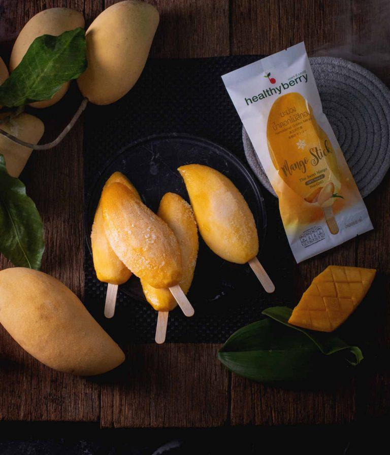 Thakolsri Farm - Mango stick