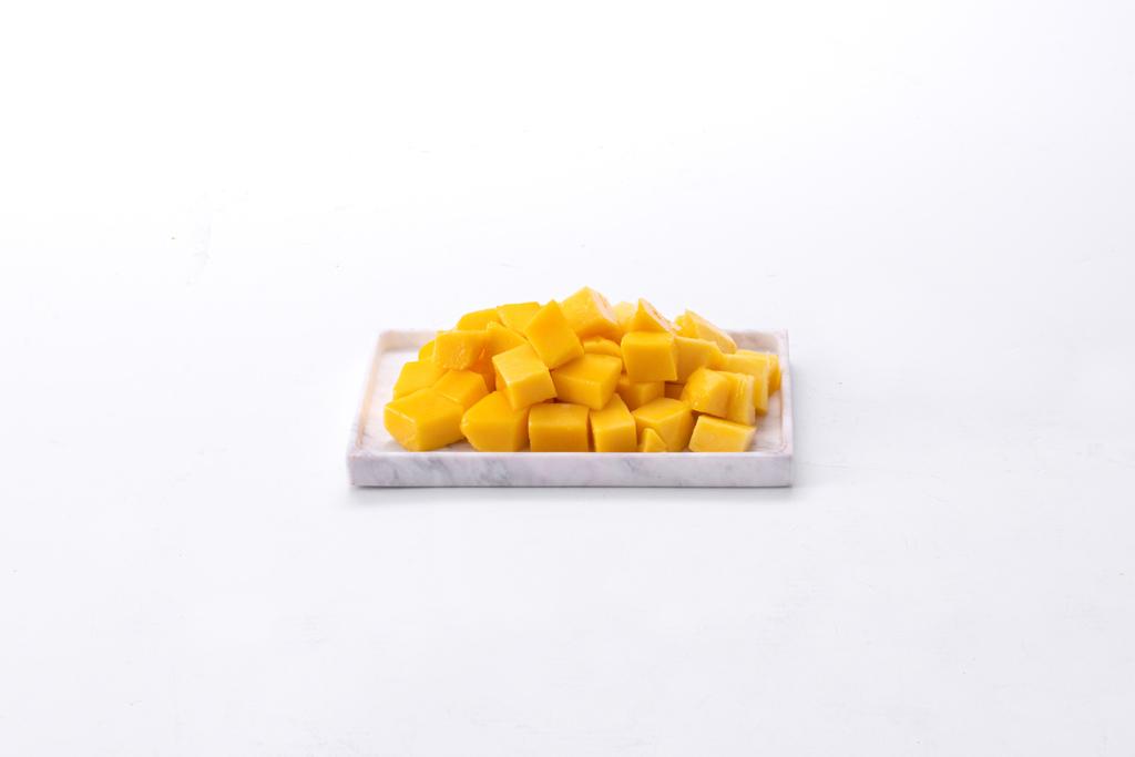 Food, Yellow, Cuisine, Dish, Mango, Ingredient, Vegetarian food