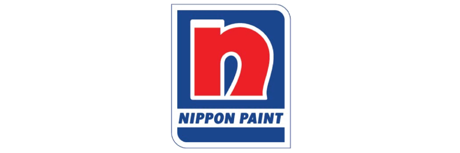 Logo, Signage, Font, Brand, Trademark, Graphics, Sign, Nippon Paint, Paint, Nippon Paint, Coating
