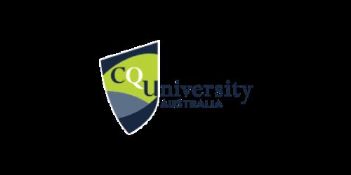 Logo, Text, Font, Brand, Graphics, Trademark, Artwork, Central Queensland University, CQUniversity Rockhampton North, Logo