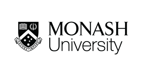 Font, Text, Logo, White, Brand, Trademark, Graphics, Banner, Monash University, Monash College City Campus, Monash College