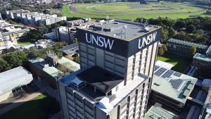 Urban area, Architecture, City, Human settlement, Building, Metropolitan area, Tower, Aerial photography, Urban design, Metropolis, Bird's-eye view, Landscape, Tower block, Mixed-use, University of New South Wales, UNSW Sydney, The University of Western Australia, The Australian National University, University, Student