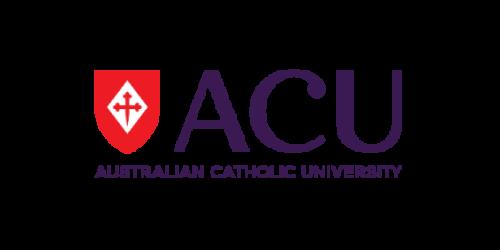 Text, Logo, Font, Brand, Trademark, Graphics, Line, Australian Catholic University, Australian Catholic University,