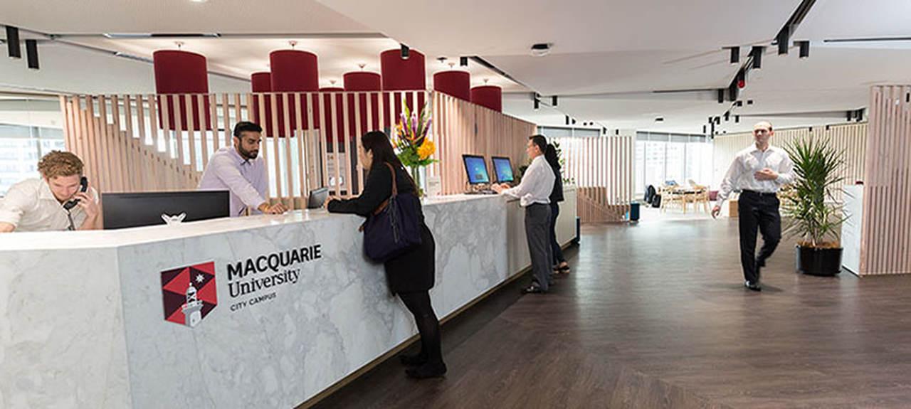 Event, Design, Interior design, Flooring, Room, Floor, Building, Macquarie University, Macquarie University, University of Technology Sydney, Macquarie City Campus, University
