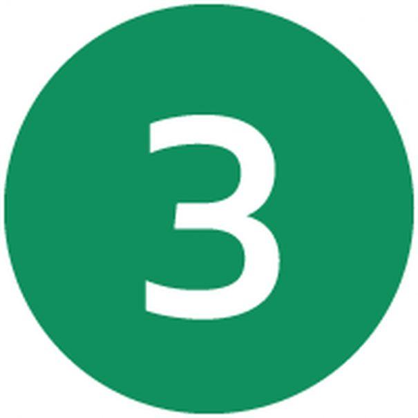 Green, Font, Logo, Circle, Symbol, Clip art, Trademark, Icon