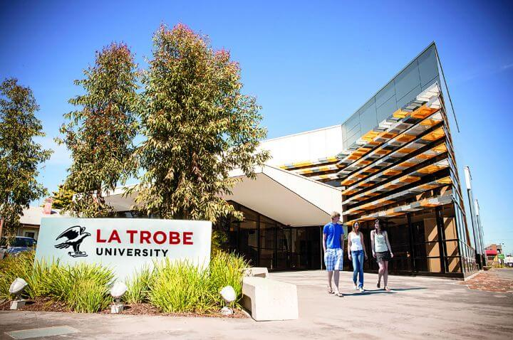 Architecture, Property, Building, Sky, House, Facade, Mixed-use, Real estate, Tree, Leisure, Room, Commercial building, Home, La Trobe University, Sea Shepherd Conservation Society, University of Amsterdam, La Trobe University, University