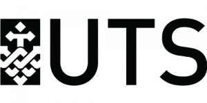Font, Text, Logo, Brand, Trademark, Line, Black-and-white, Graphics, Graphic design, Photography, Symbol, University of Technology Sydney, University of Technology Sydney, Logo