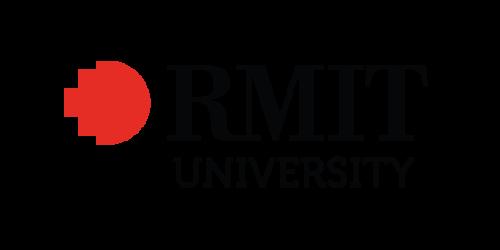 Font, Text, Logo, Red, Brand, Line, Graphics, Trademark, Banner, RMIT University, RMIT University Vietnam, Saigon South campus, RMIT University, RMIT University, University