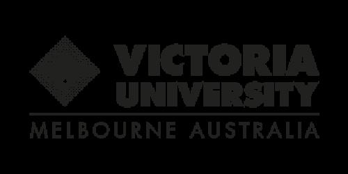 Font, Text, Logo, Product, Line, Brand, Graphics, Victoria University, Victoria University