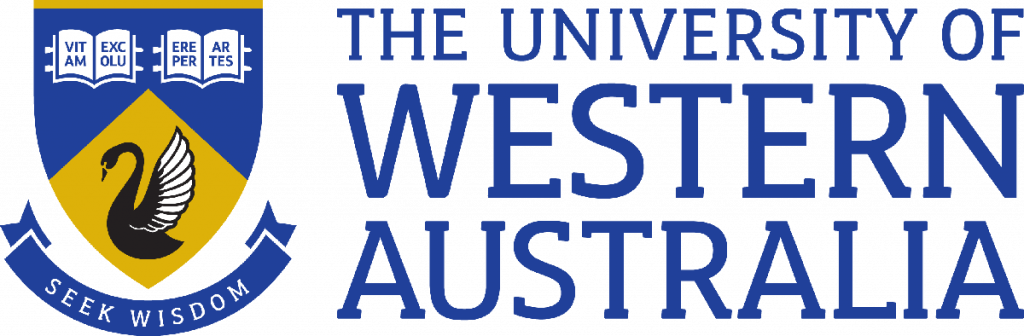 Font, Text, Electric blue, University of Western Australia, The University of Western Australia, Logo, Macquarie University, UWA, University