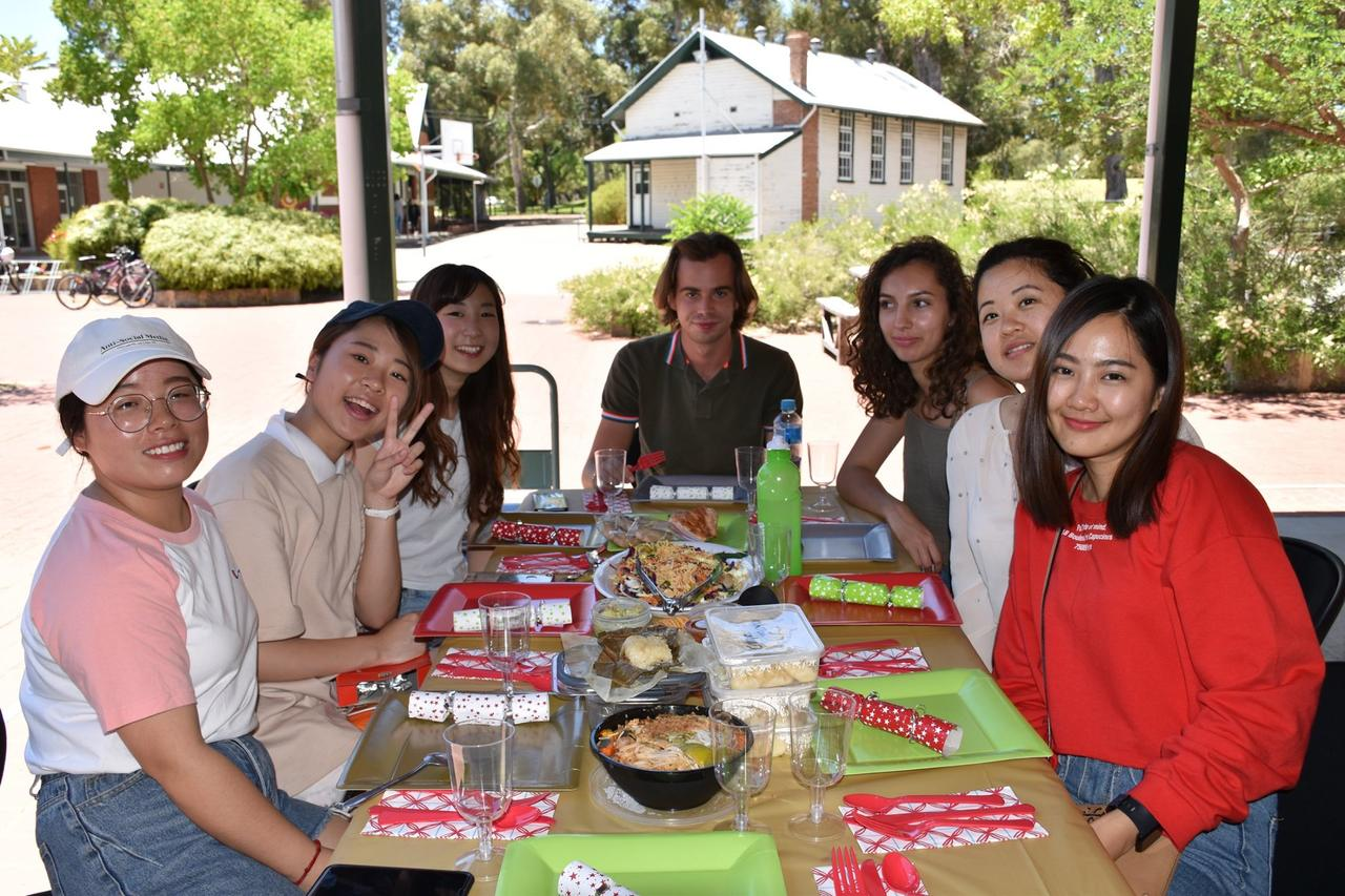 Meal, Lunch, Community, Event, Recreation, Picnic, Table, Food, Cuisine