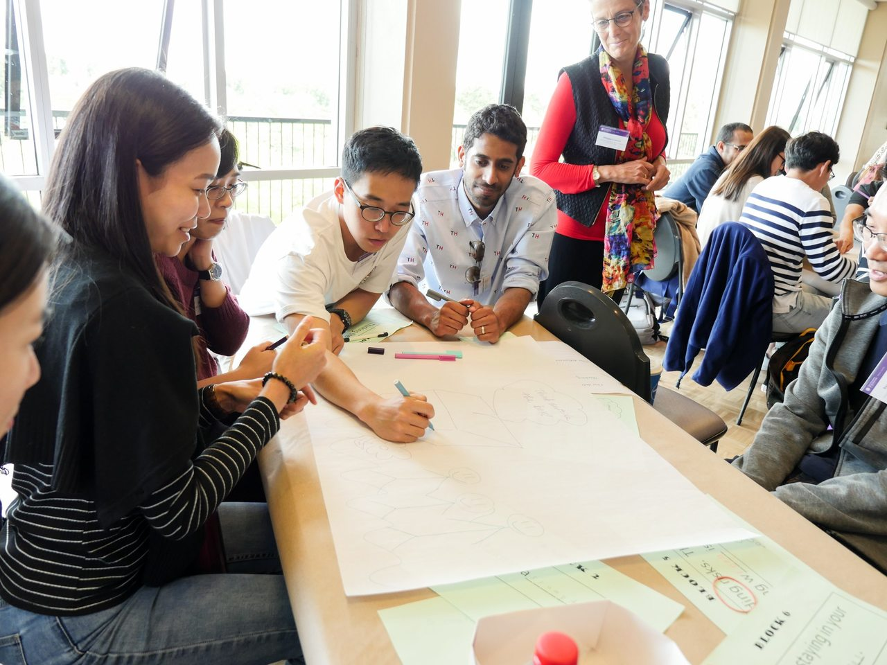 Youth, Learning, Community, Design, Event, Organism, Student, Adaptation, Collaboration, Education, Conversation