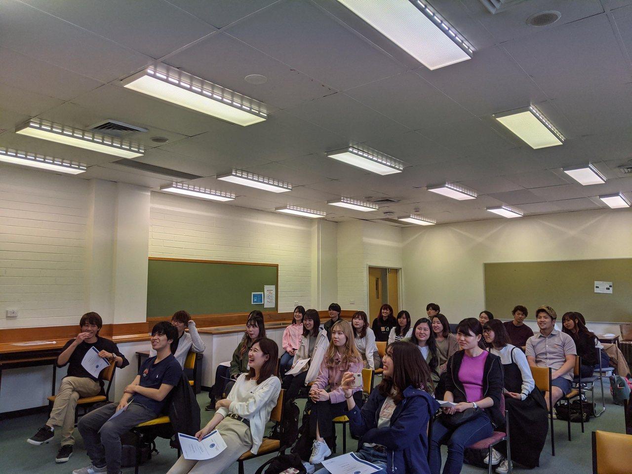 Classroom, Event, Room, Seminar, Job
