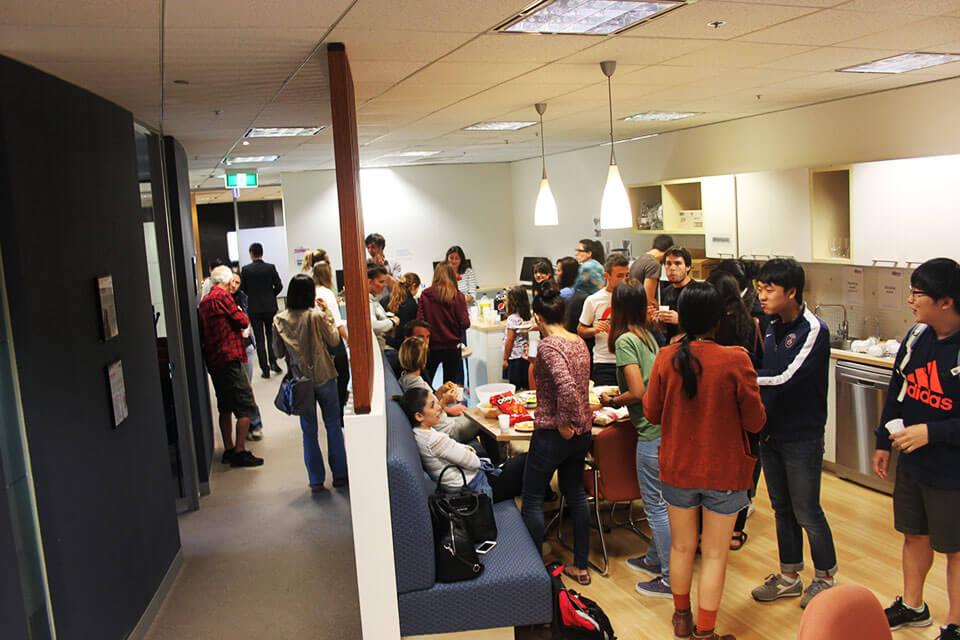 Event, Crowd, Design, Room, Architecture, Adidas