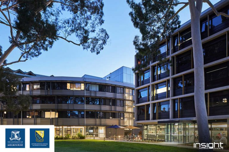 Facade, Commercial building, Real estate, Mixed-use, Condominium, Apartment, Urban design, Headquarters, Campus, University of Melbourne, Normanhurst School